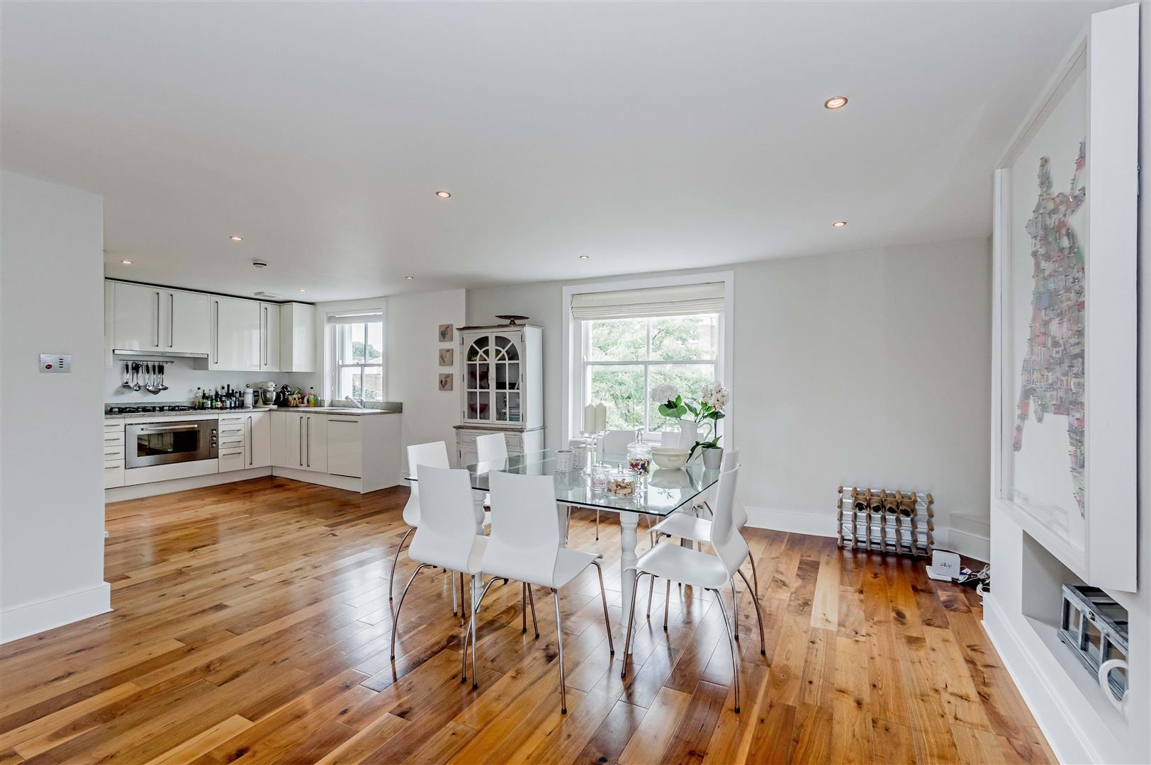 3 Bedrooms Flat for sale in Upper Maisonette, Haverstock Hill, Belsize Park, NW3